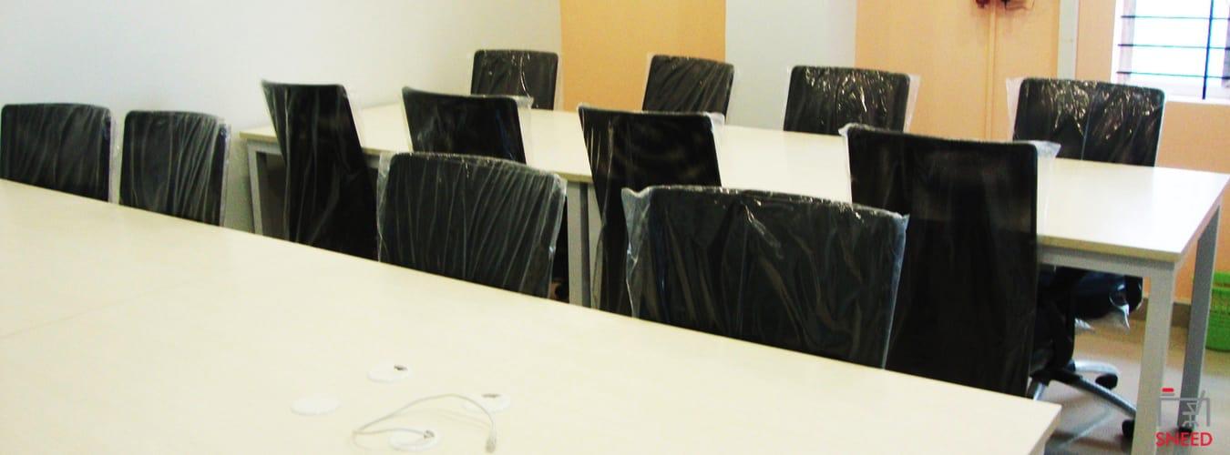 Open Desk image