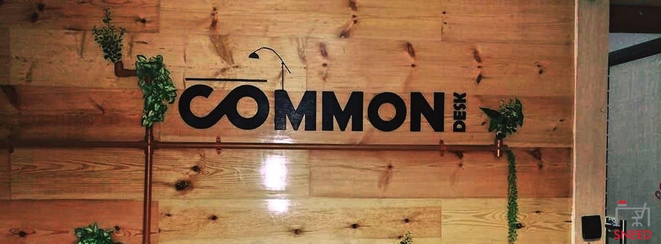 Common Desk-Indiranagar