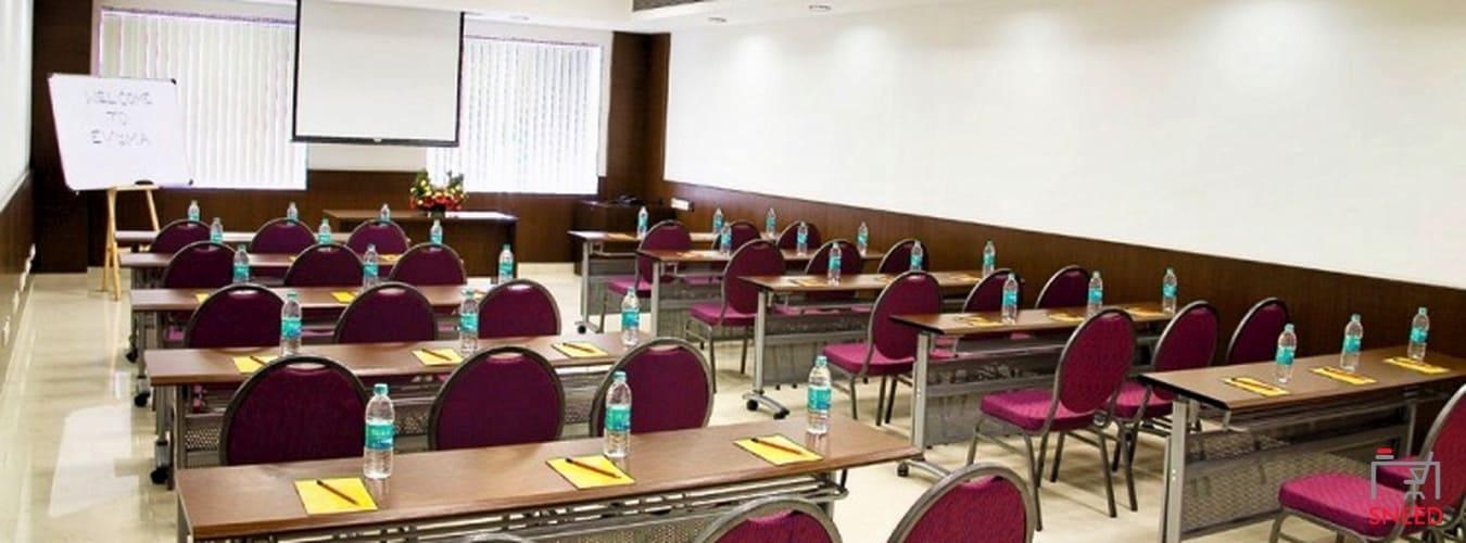 80 seaters Training Room image