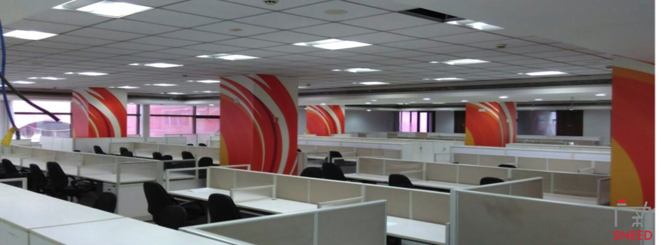WorkSquare Powai-Powai