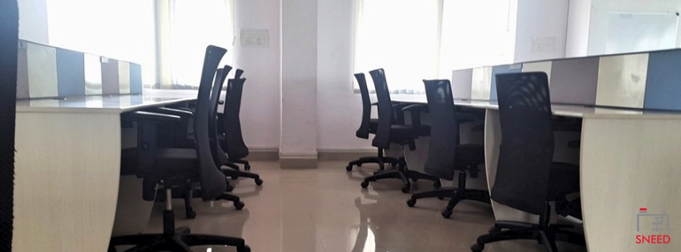 Shared Spacious Office Space-JP Nagar