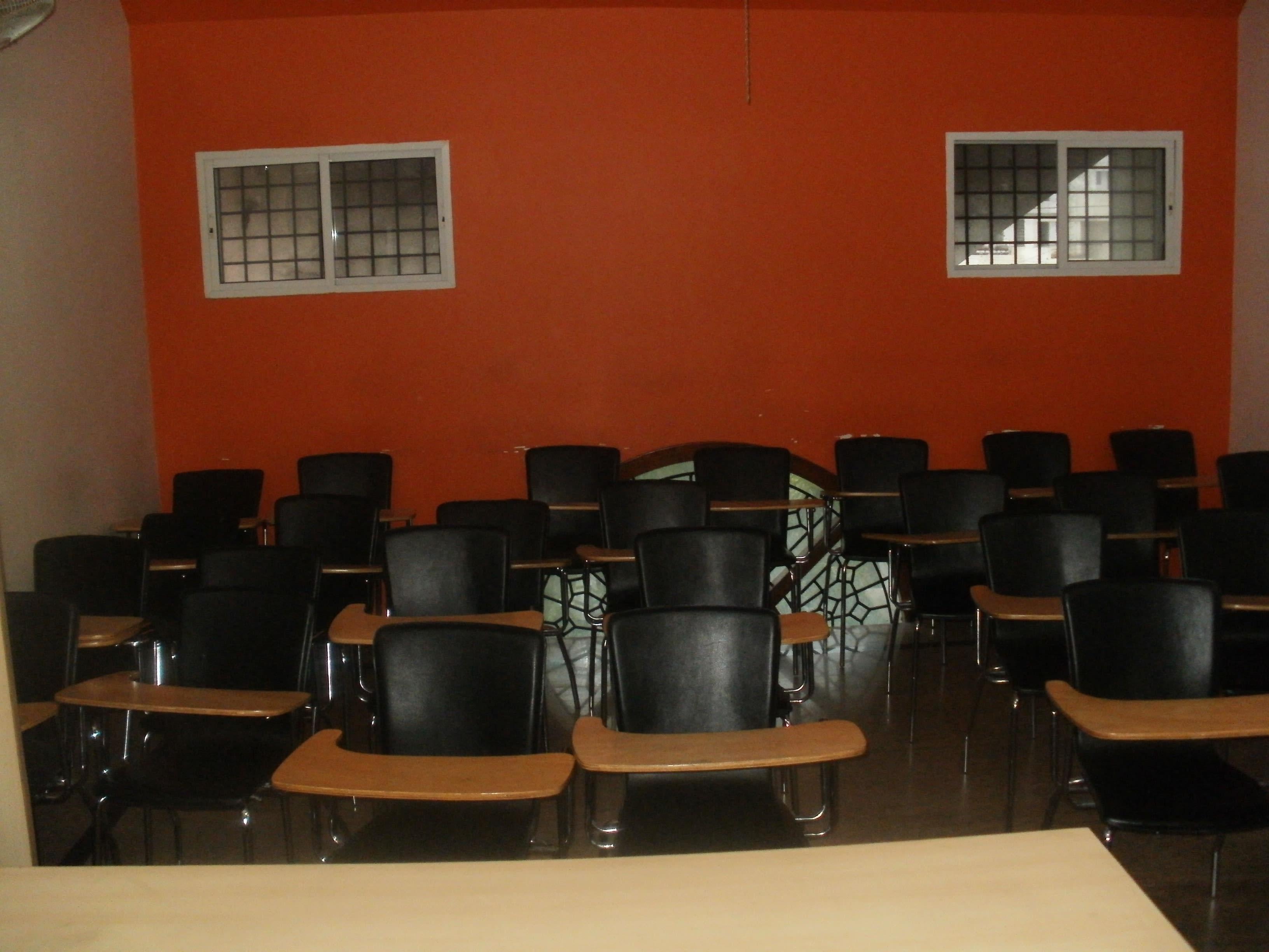 17 seaters Training Room image