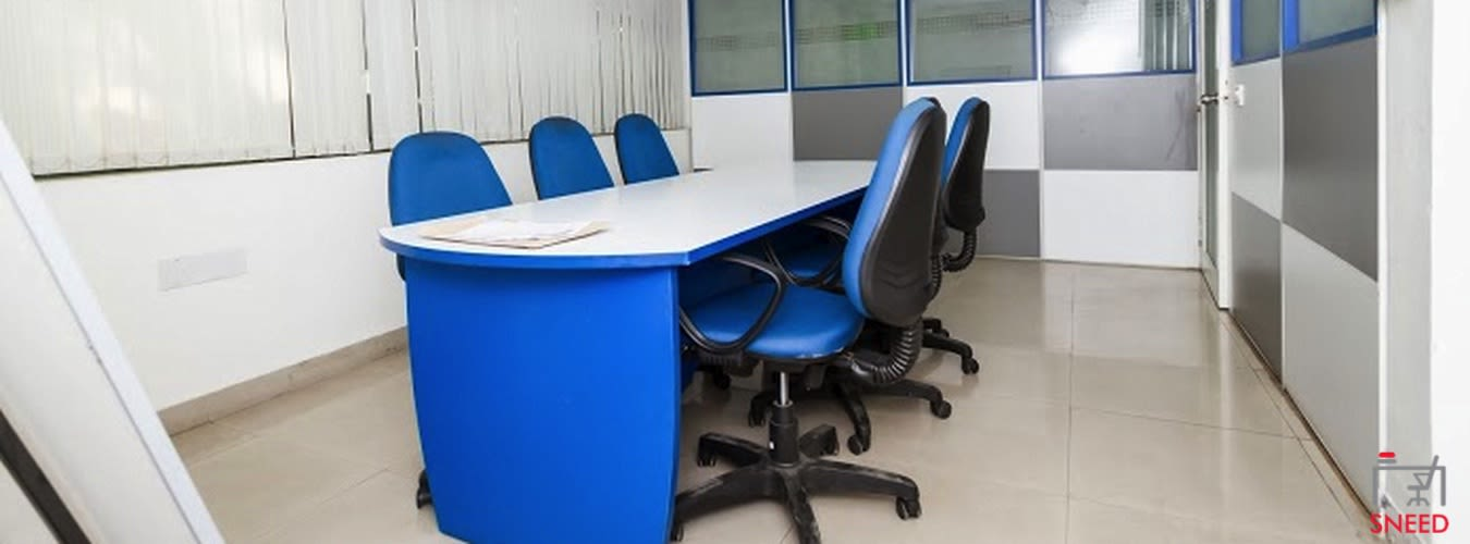 Office in Jayanagar-Jayanagar