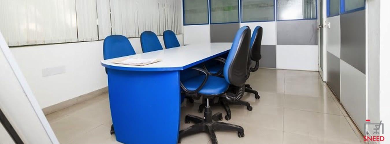 Office in Jayanagar-Jayanagar
