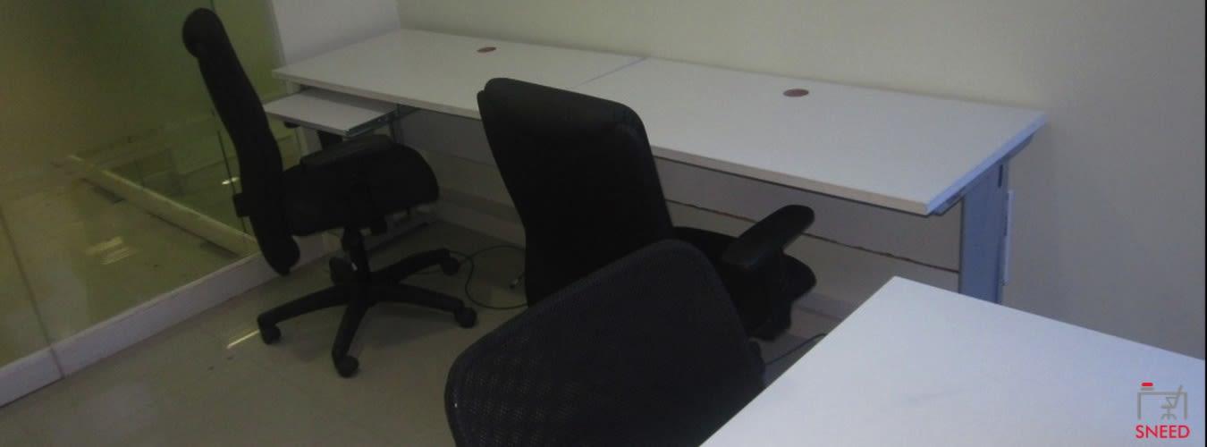Novel Office Koramangala-Koramangala