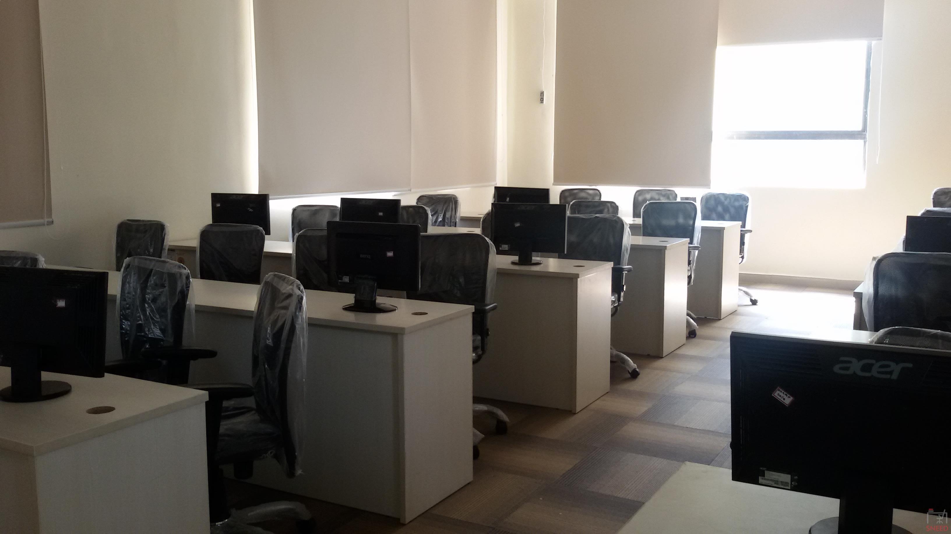 Hyderabad Training Room-Madhapur