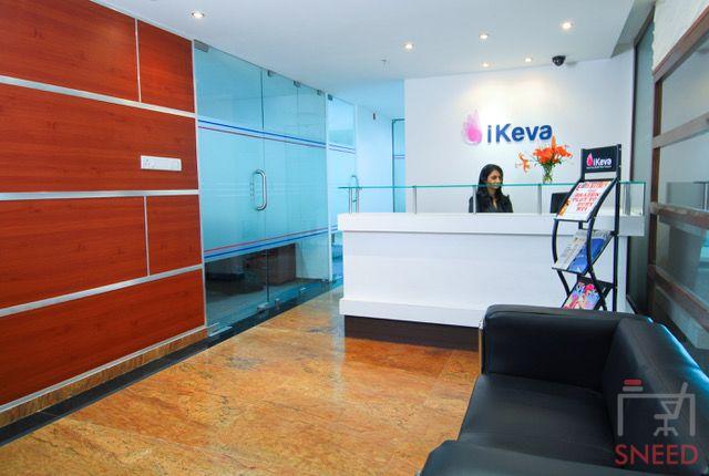 iKeva Chennai-Perungudi