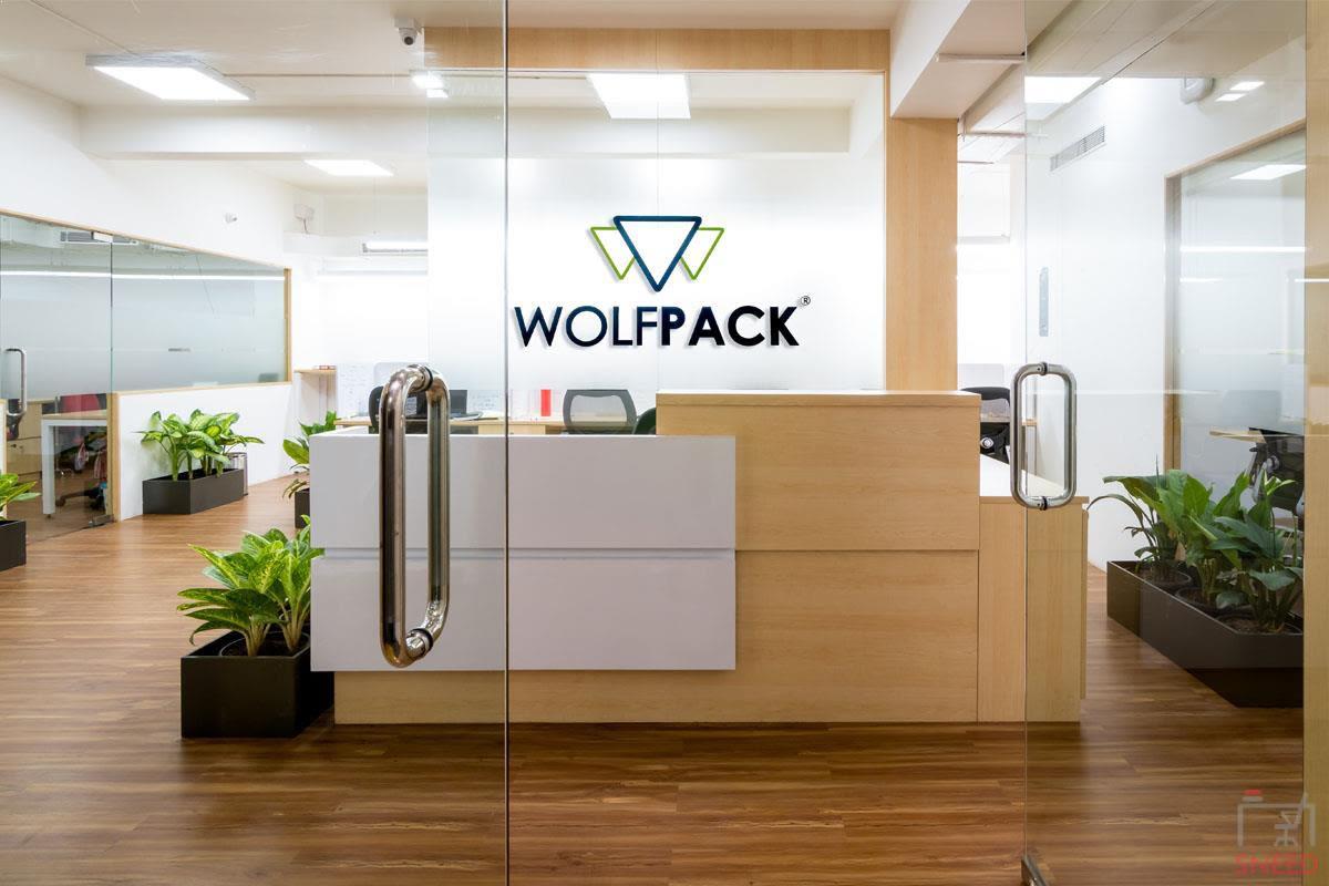 Wolfpack-Vasanth Nagar