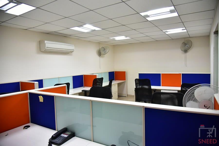 Unispace KTC Illumination-Madhapur