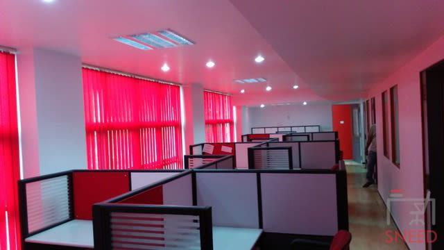 MyOffice-Nungambakkam