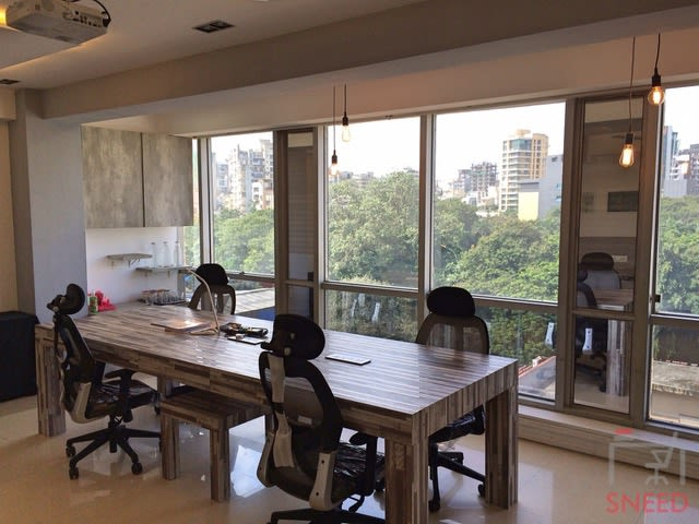 603 The CoWorking Space-Bandra