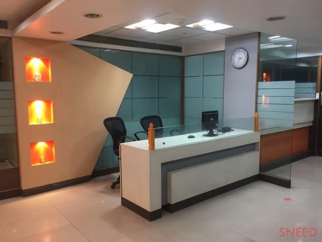 Octavius Business Centre-Hemant Basu Sarani