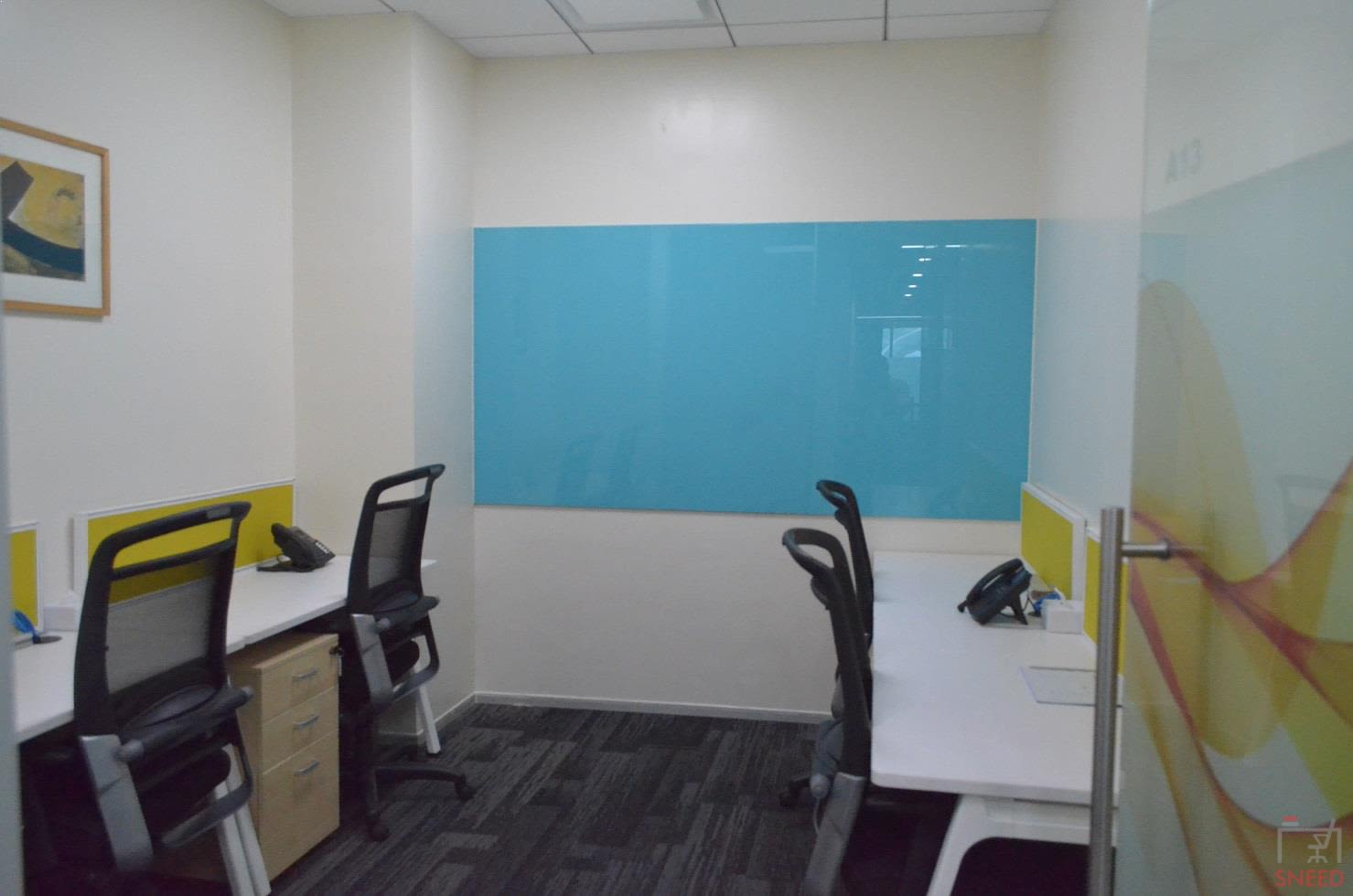 Quest Office BKC-BKC