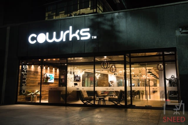 CoWrks OMR-Perungudi