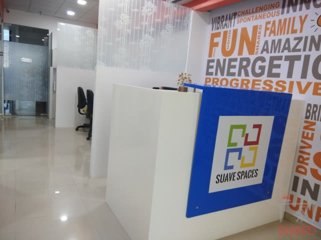 Suave Spaces-Hinjewadi