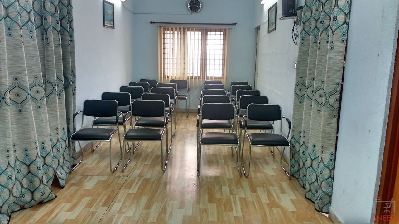 ELA Training Hall-Ameerpet