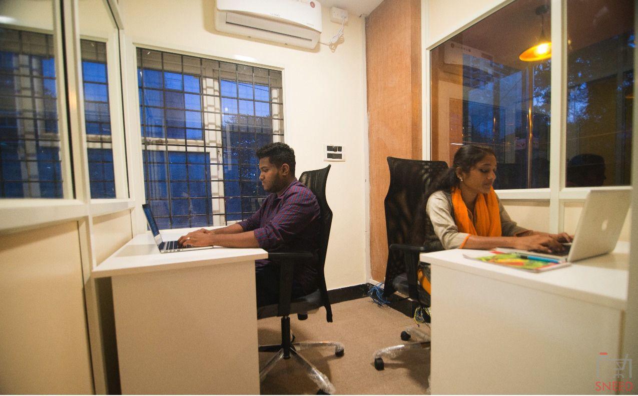 myWORKarea-Malleshwaram