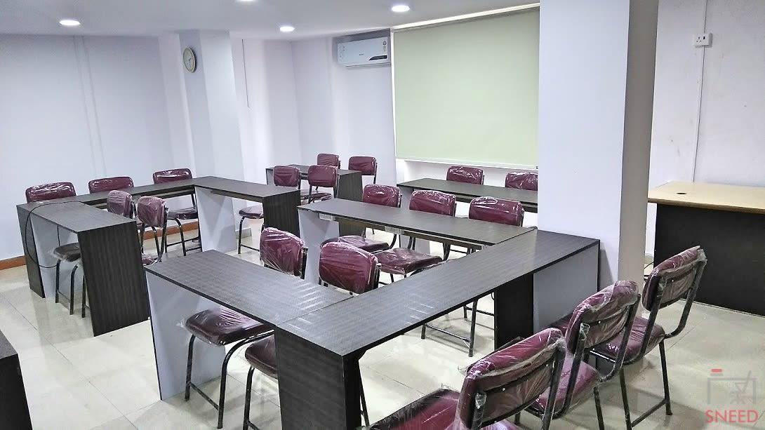 Sai Training-Sainikpuri