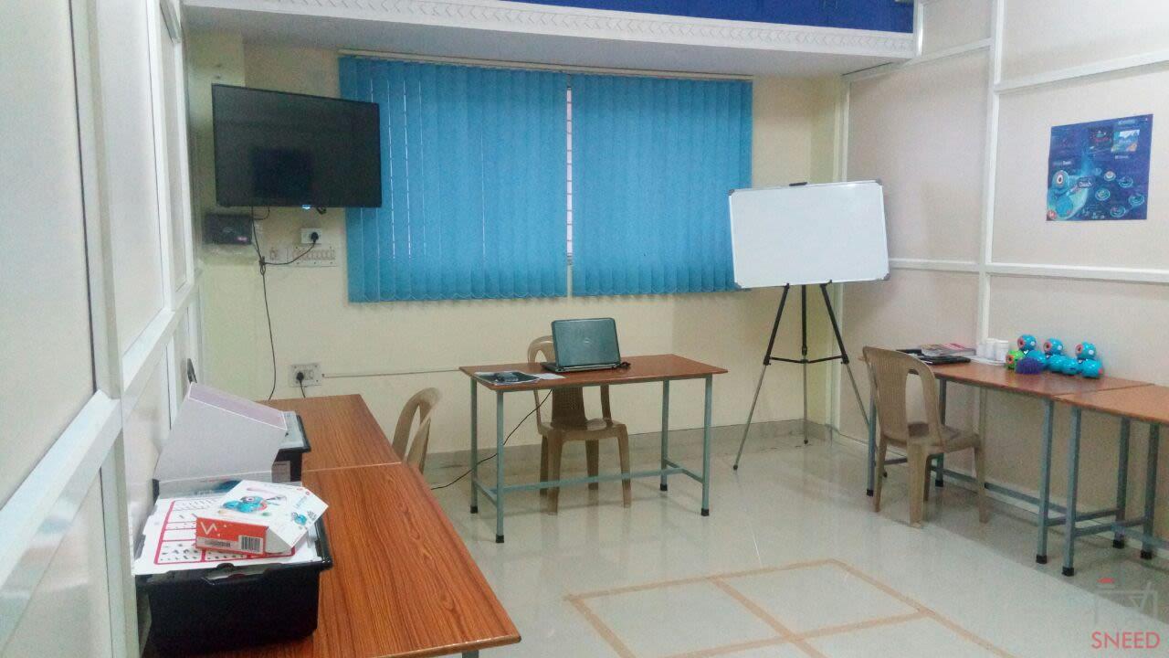 Excelsior Code Academy-Bellandur