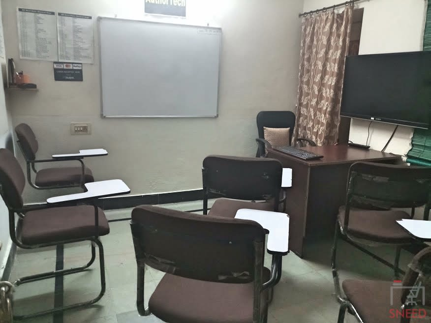 AuthorTech-Sainikpuri