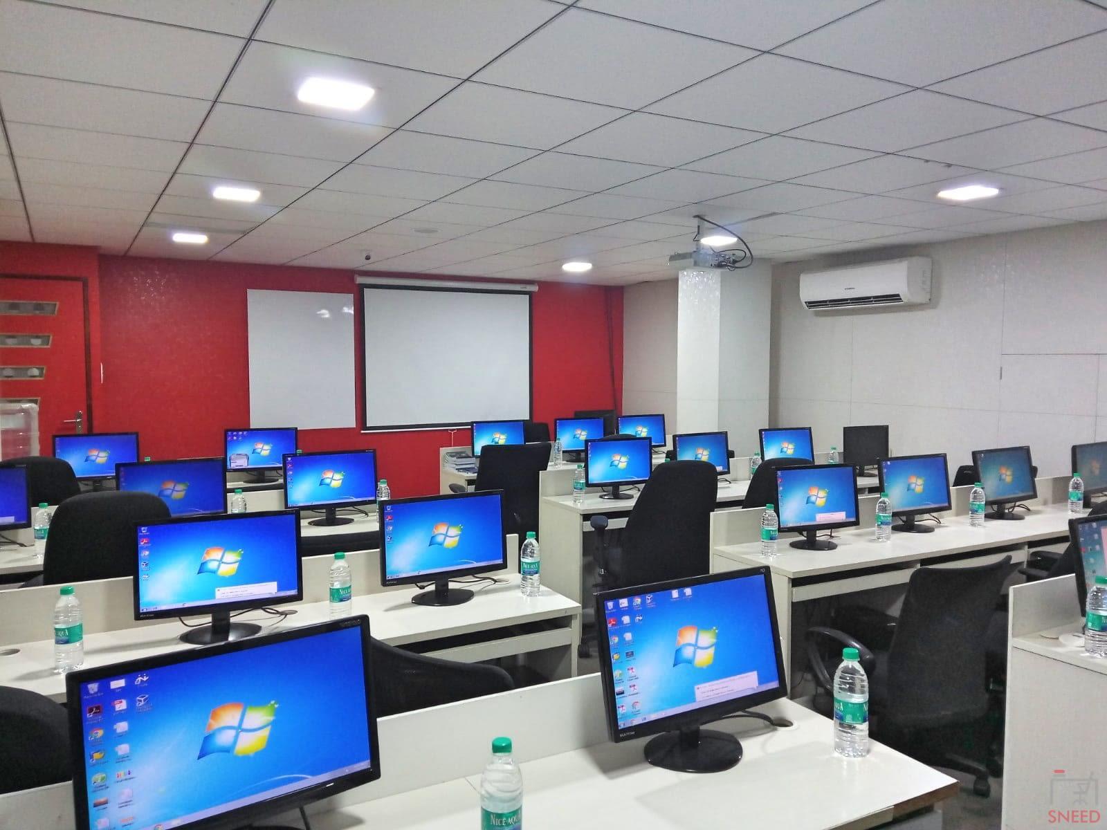 Vsion Tech Park-T Nagar