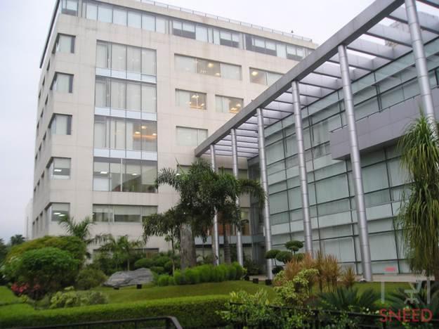 Newbridge Business Centre Noida-Sector 16A