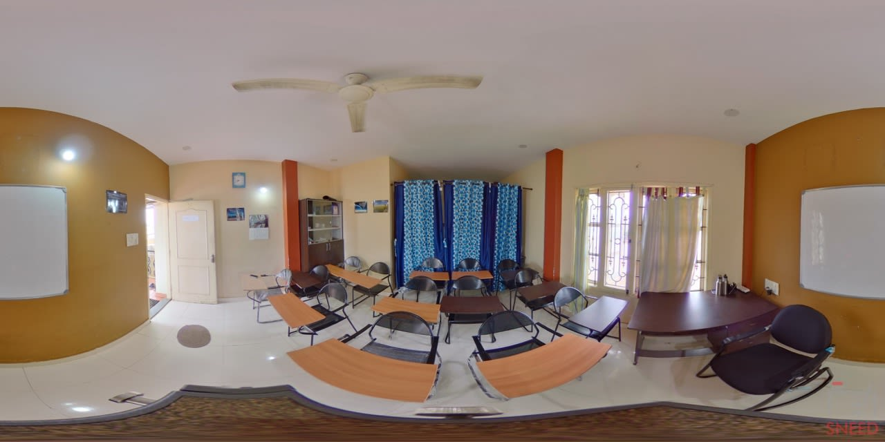 Swadhyaya Training Space-KR Puram