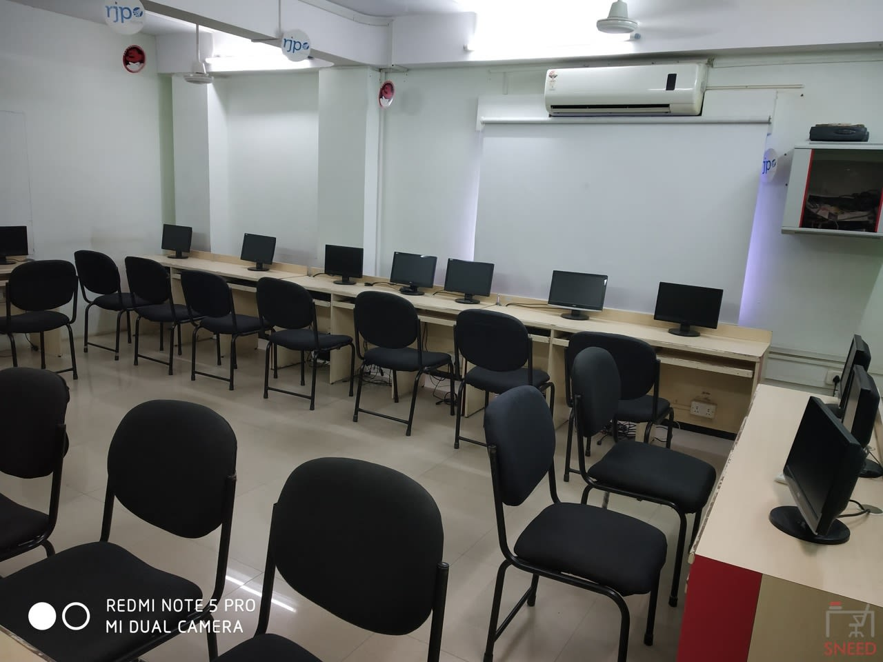 RJP Workspace-Kodambakkam