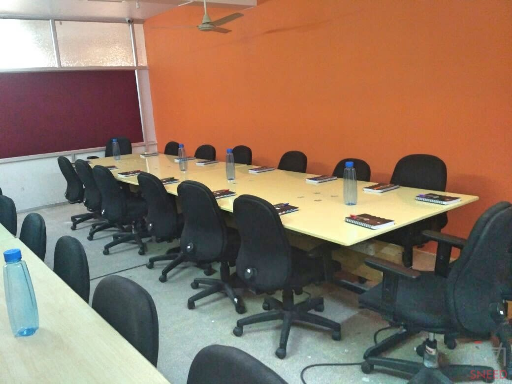 Dhruv Shared Office Kammanahalli-Kammanahalli