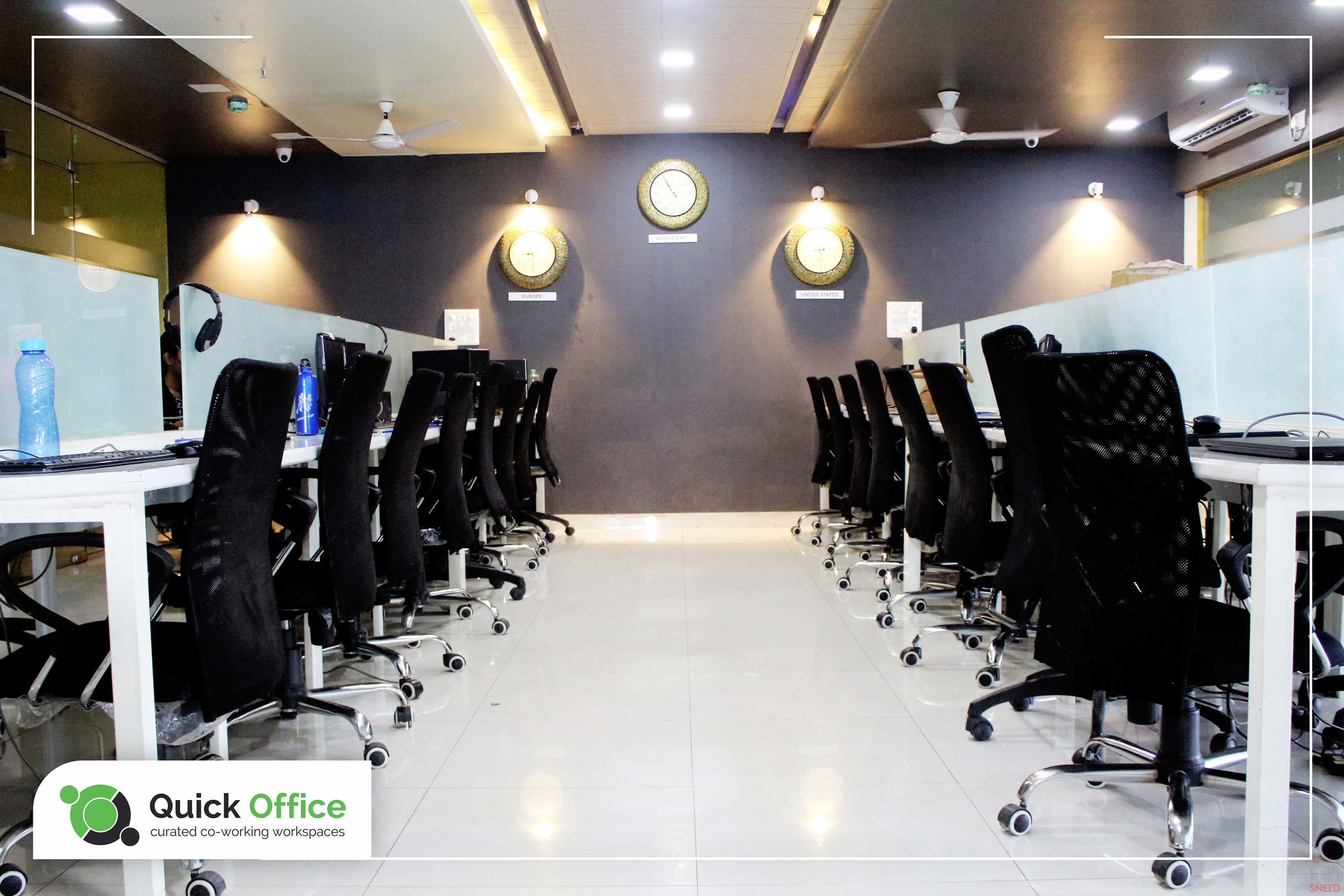 Quick Office-Hinjewadi