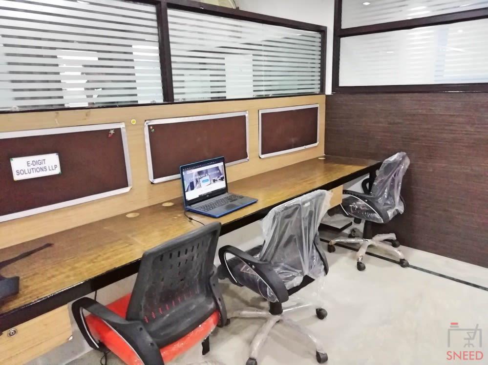 Aarna Cowork - Business Hub-Indarpuri