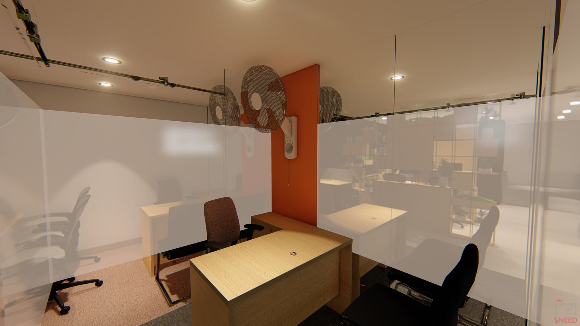 Work Studio Coworking Ranchi-Ranchi Main Road