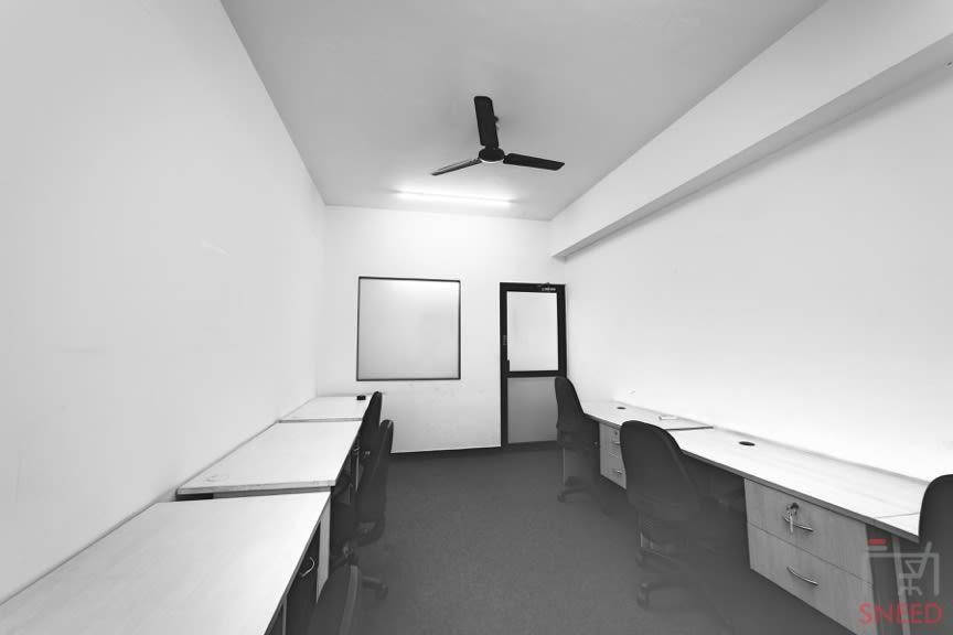 Quick Office Jayanagar-Jayanagar