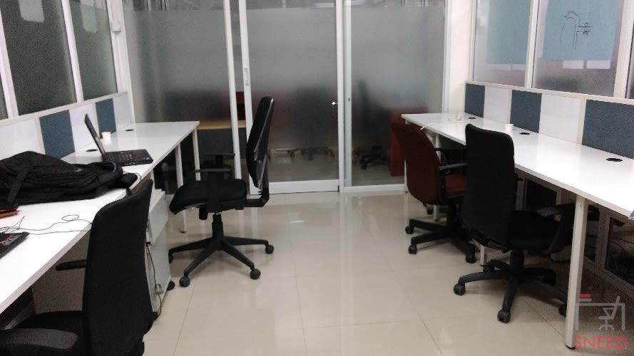 InCubes - AECS Layout C Block-Marathahalli