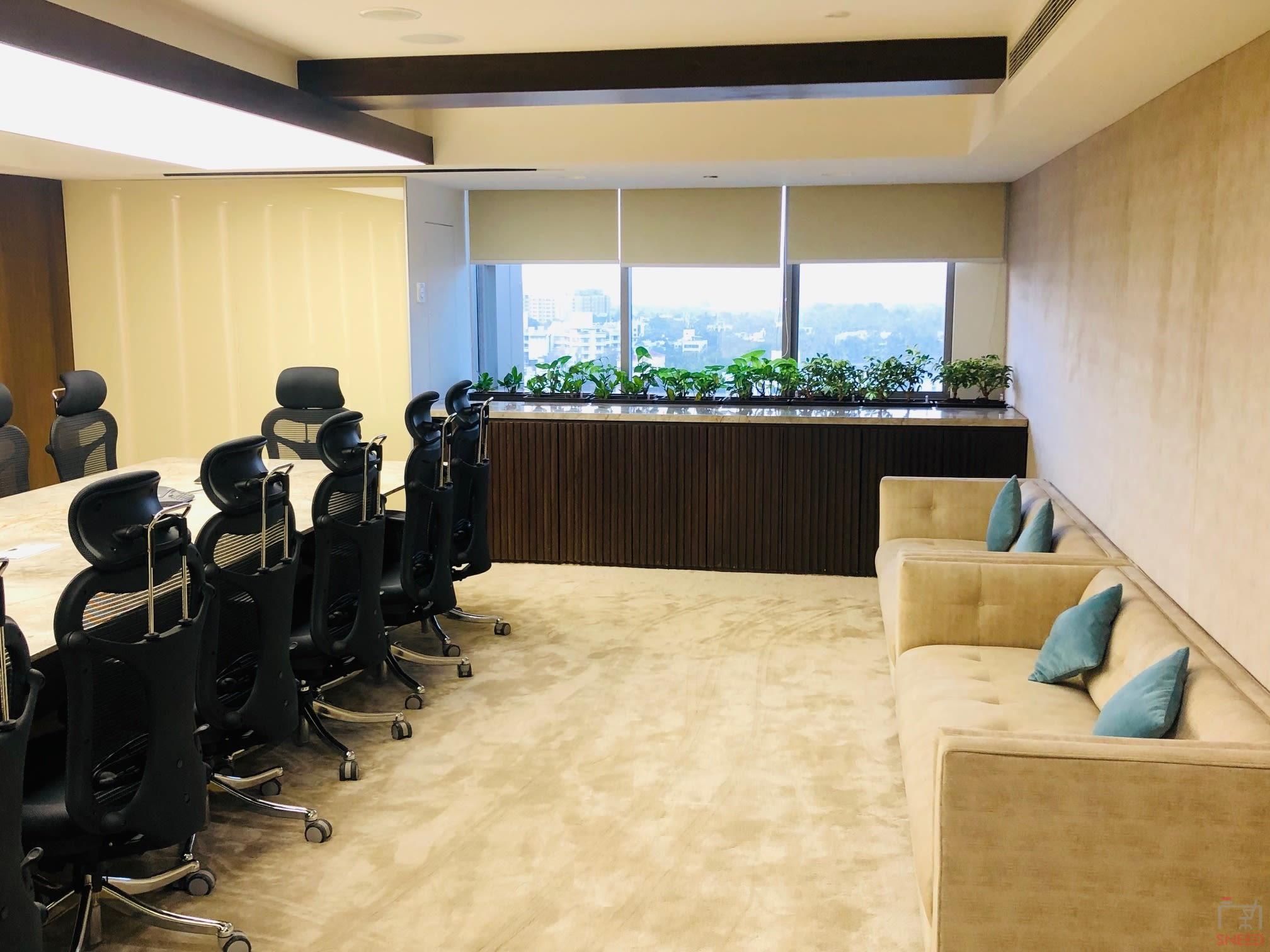 Workspace Viman Nagar-Viman Nagar