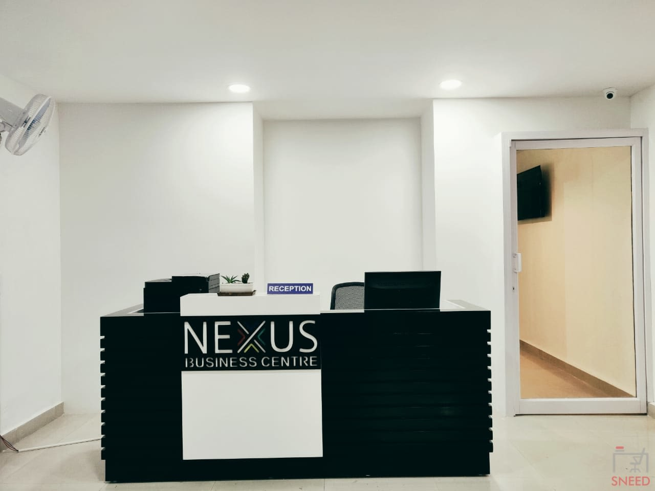Raan Nexus Business Centre-Banjara Hills