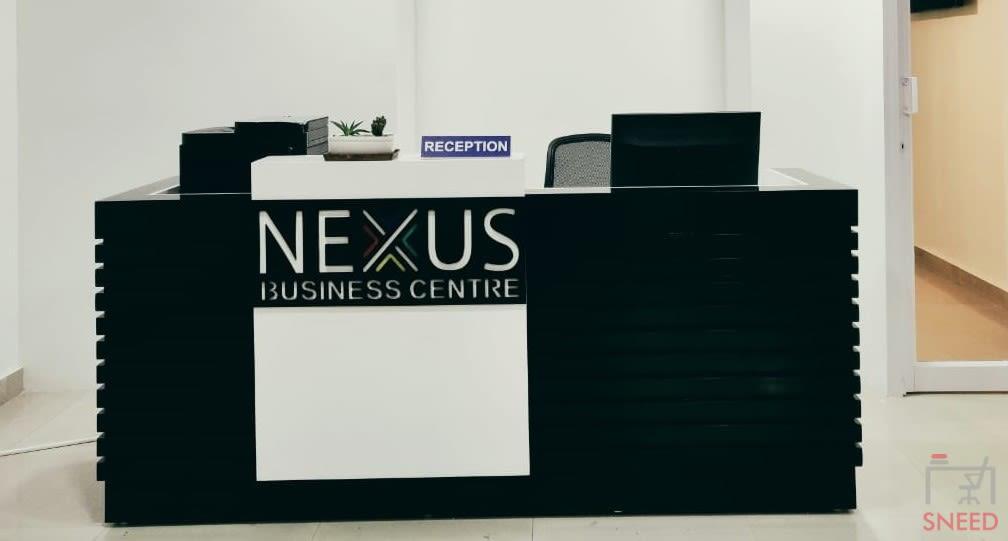 Raan Nexus Business Centre-Banjara Hills