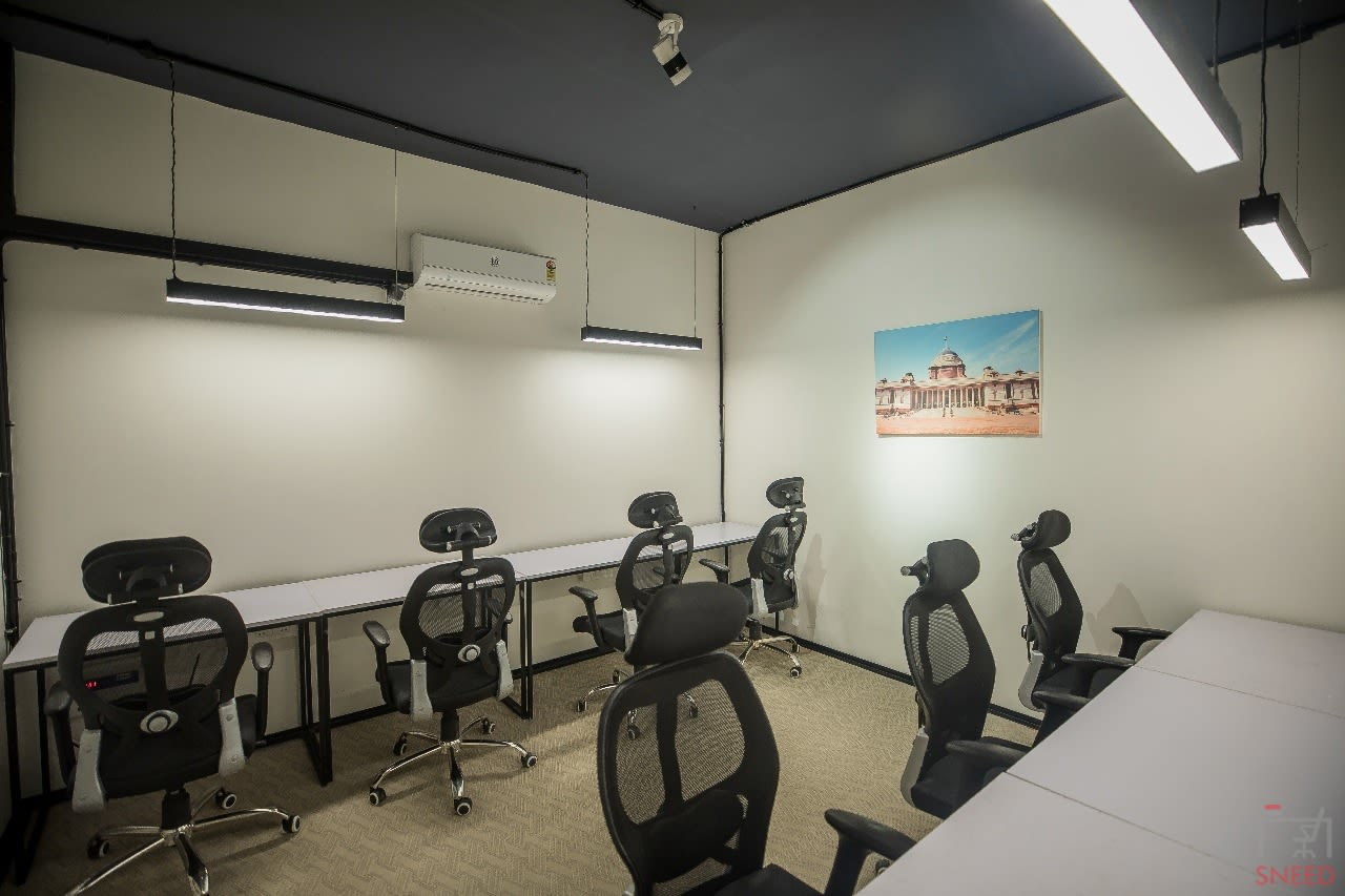 ABL Workspaces Connaught Place-Connaught Place