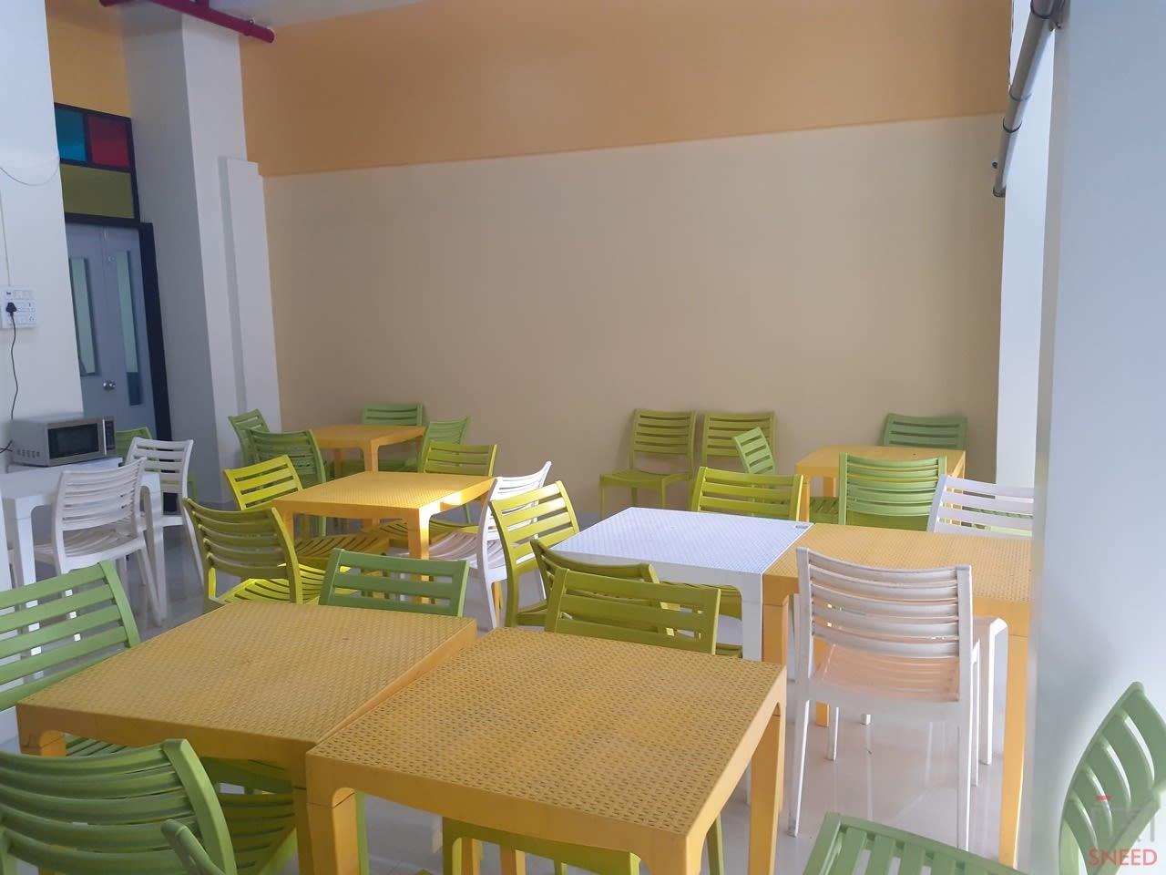 Avirahi Office Spaces-Kandivali West