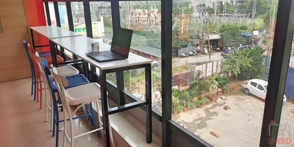 Namma Startups-HSR