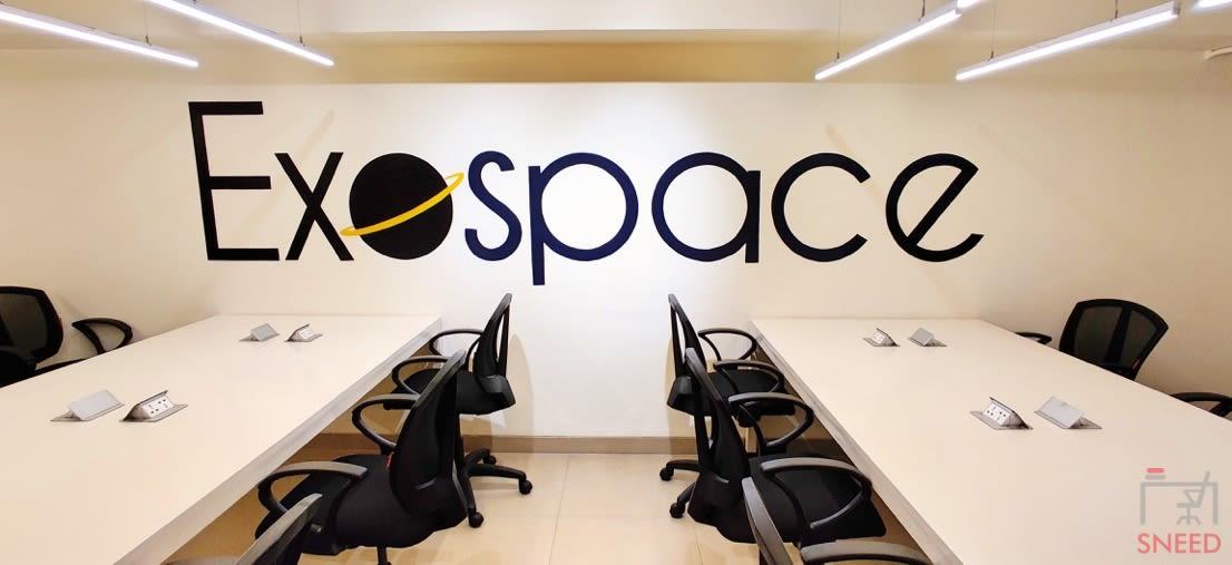 Exospace-Rasulgarh