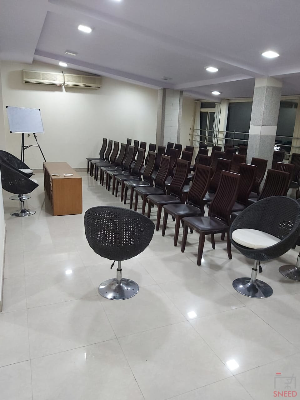 Rofeka Conference Hall-Koramangala