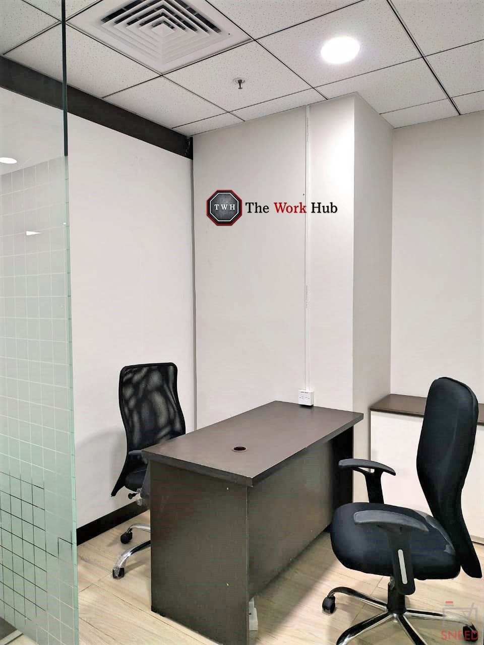 The Work Hub-Kukatpally