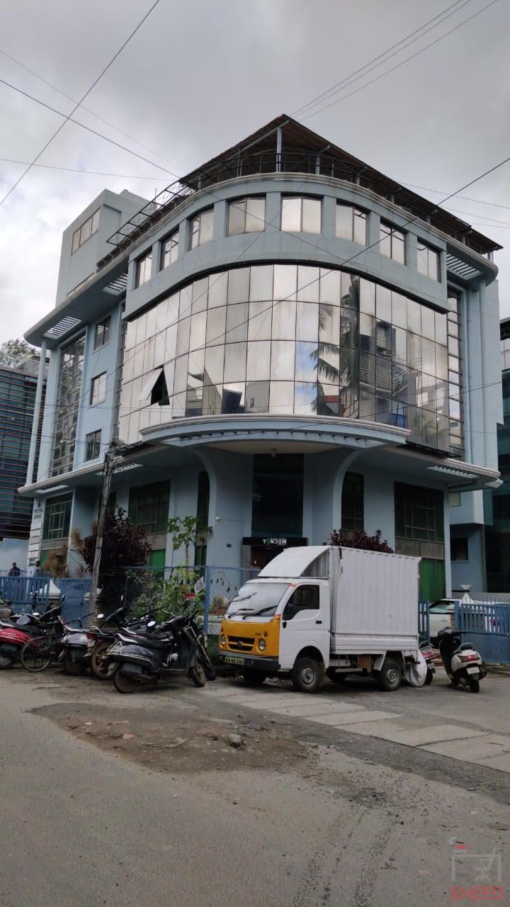 MyBranch Bangalore-Koramangala