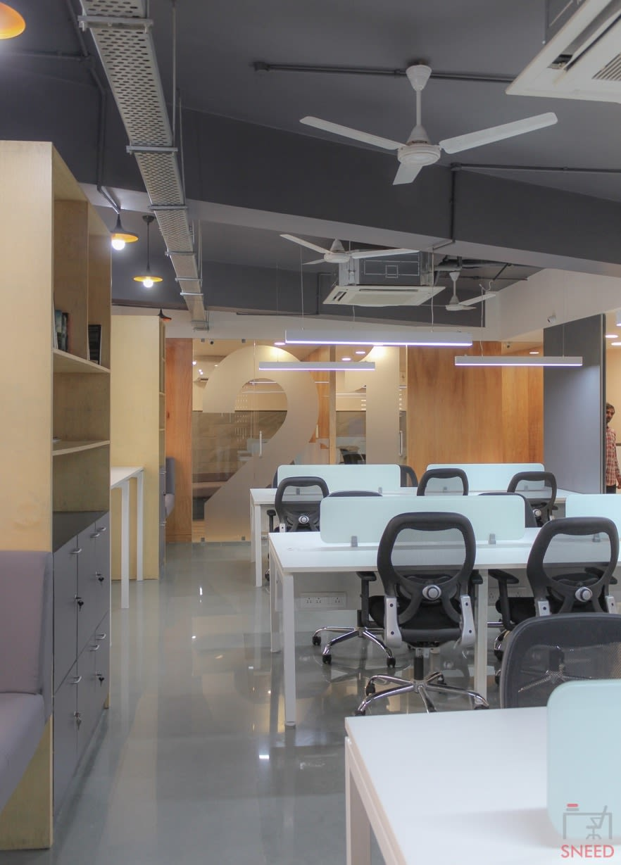 Hively Workspace-Hebatpur
