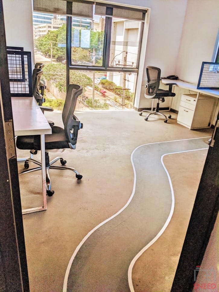 Transconseil Workspace-CV Raman Nagar