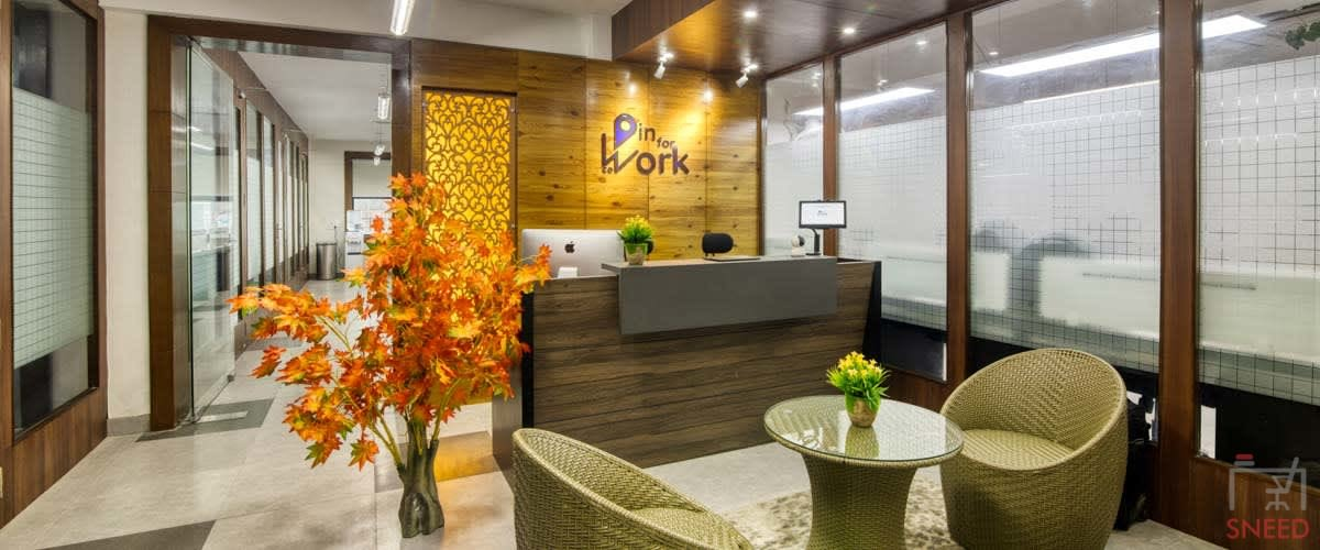 Pin for Cowork-Punjabi Bagh