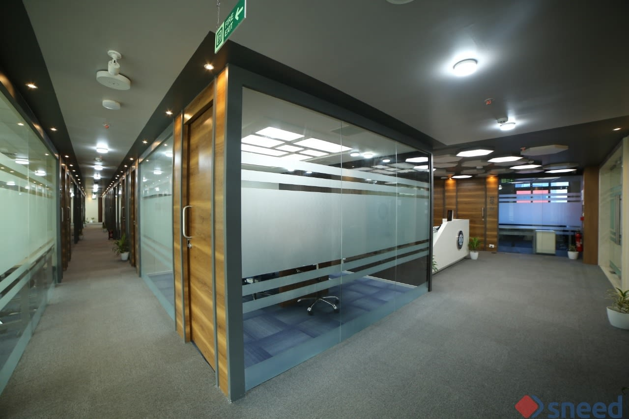Trend India Workspaces Chennai-Guindy