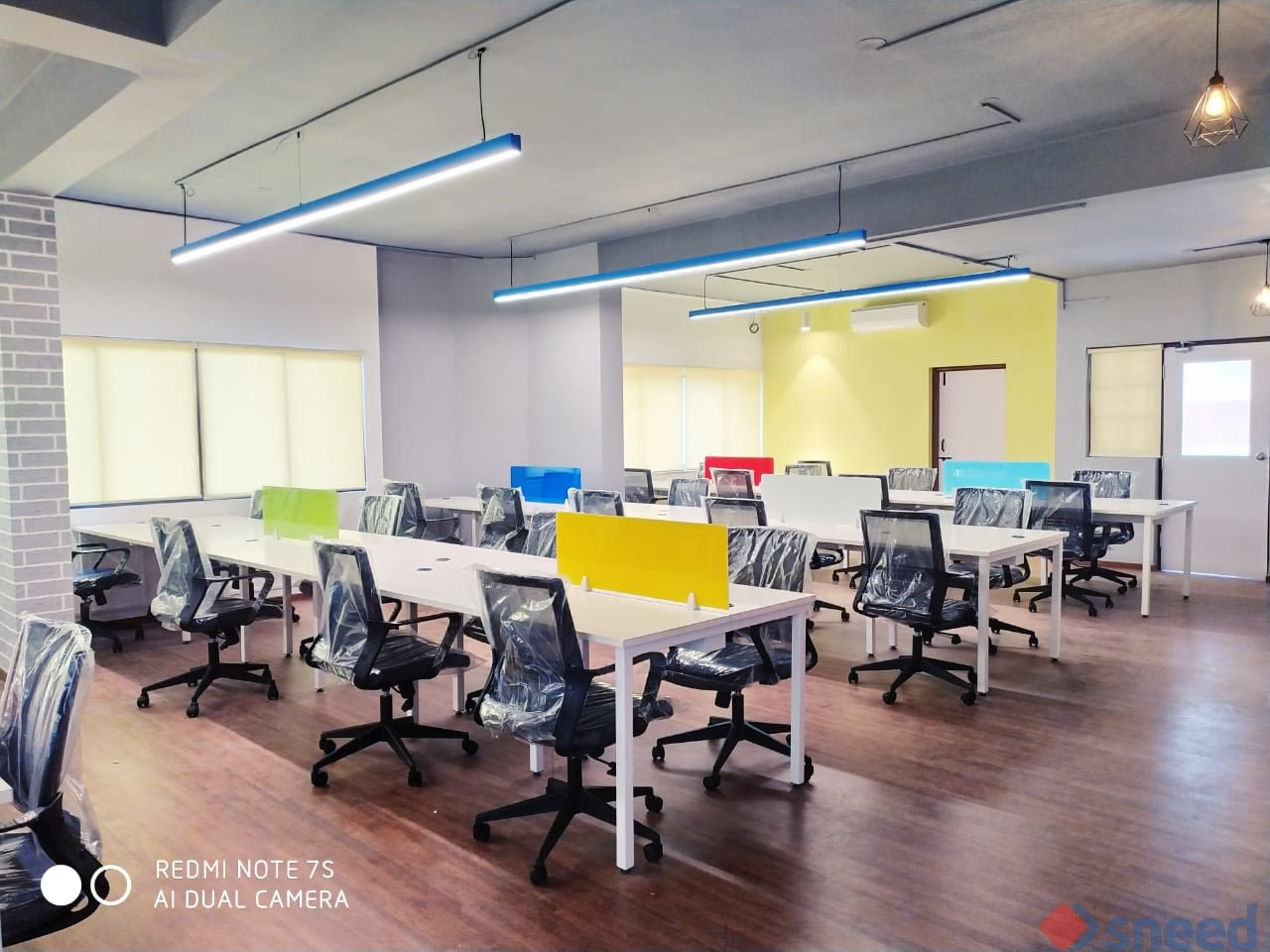 InQ Innovation Bangalore-Indiranagar