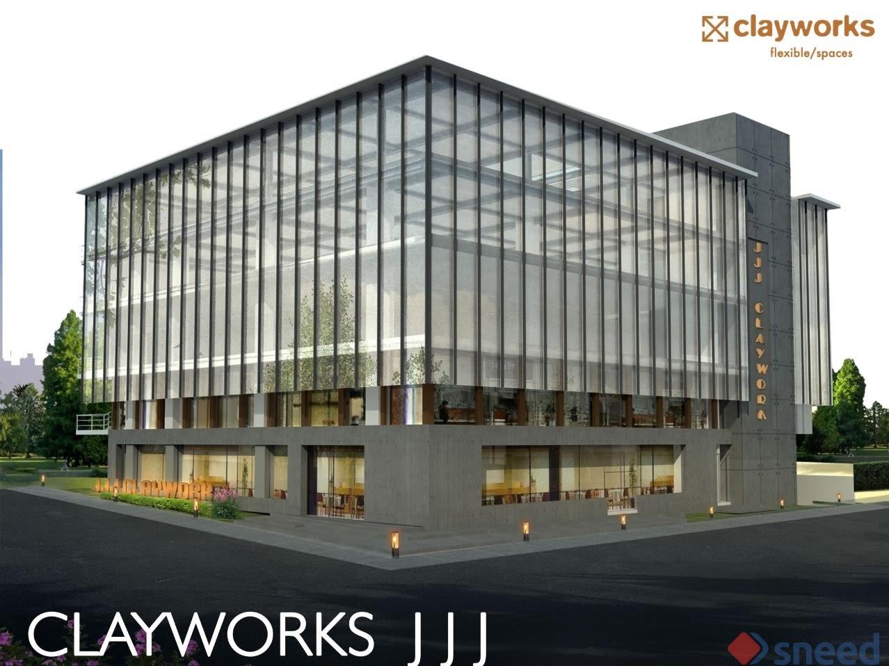 ClayWorks JJJ-Banashankari